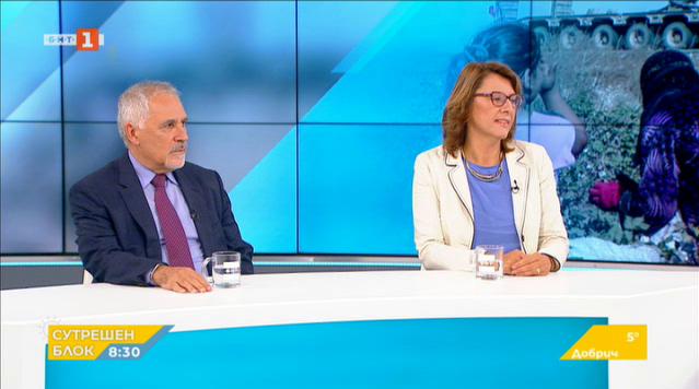 Анализатори: България трябва да бъде част от една обща позиция на ЕС за Сирия