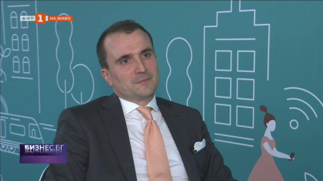 Специално интервю с Ангел Беремлийски, дирекция Регионална политика в ЕК