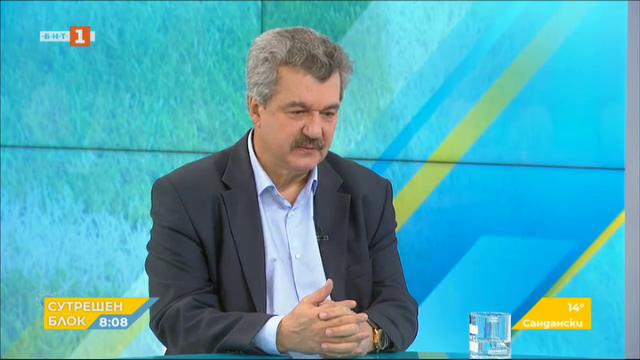 Футболни диагнози от адвоката Тодор Батков