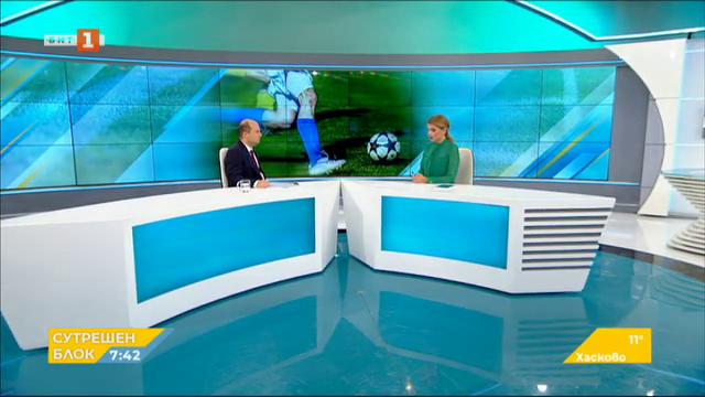 В очакване на оставки в БФС и наказания за българския футбол - адв. Борис Колев