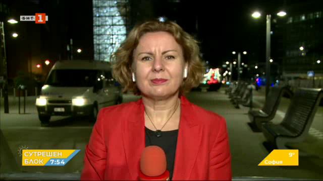 Какво решиха европейските лидери на срещата на върха в Брюксел?