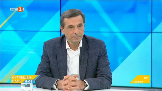 Заплащането на нощния и извънреден труд и Бюджет 2020 - говори Димитър Манолов