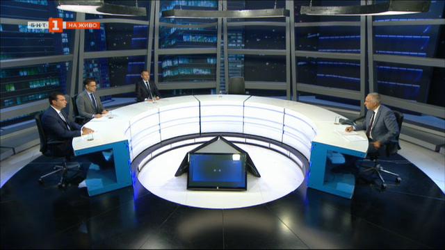 Време за избори: Калоян Паргов, БСП, Пламен Христов, Воля, Ангел Джамбазки, ВМРО