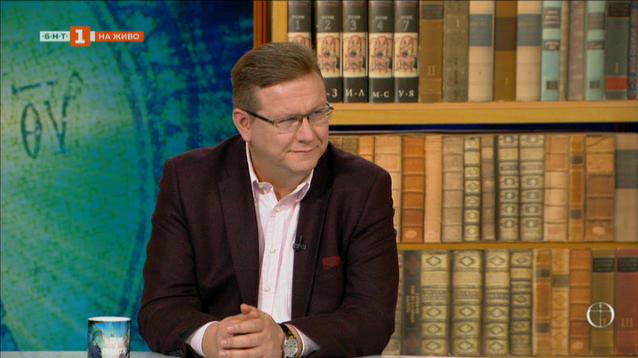 Явор Дачков: БПЦ не е инструмент на чуждо влияние
