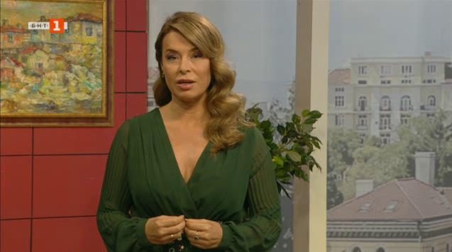 """Радина Велчева, създател на фондация """"Искам бебе"""", в """"Отблизо с Мира"""""""