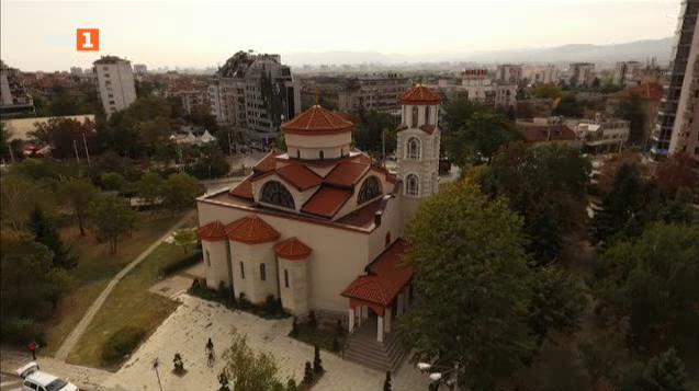 Православен храм Въздвижение на Св. Кръст Господен