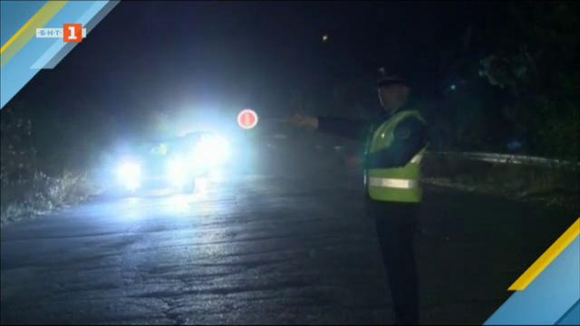 Разследват причините за катастрофата по пътя София-Варна