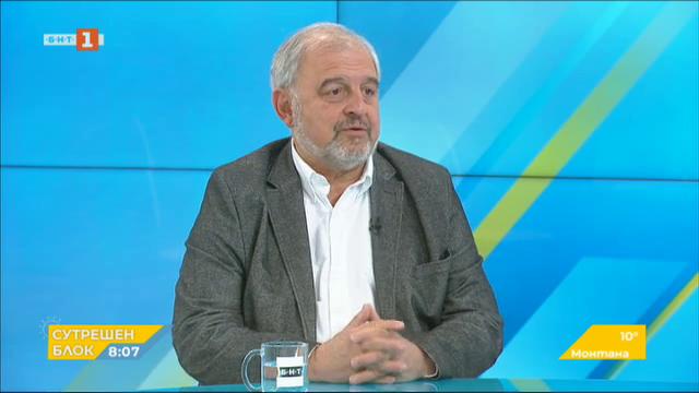 Проф. Иван Илчев: Съвместната комисия на София и Скопие не бележи напредък