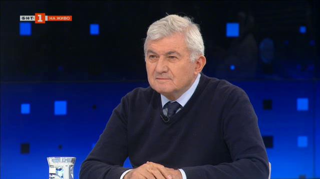 Проф. Гр. Димитров: Трябва дългосрочна стратегия за развитие на здравеопазването