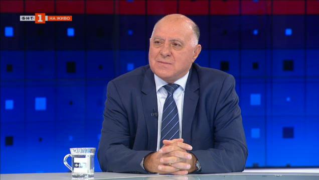 Боян Магдалинчев: Г-н Гешев се представи достатъчно убедително