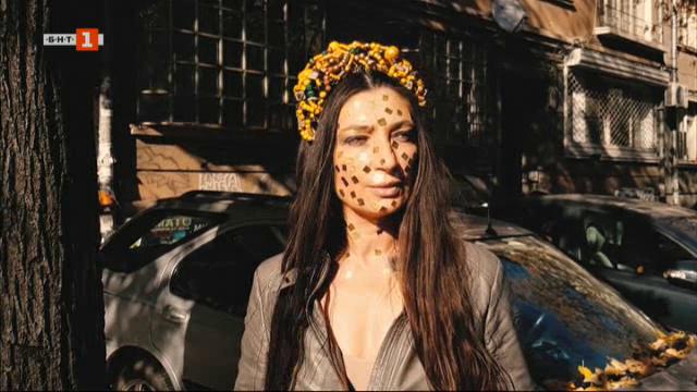 Умно село: Актрисата Снежина Петрова vs Медея