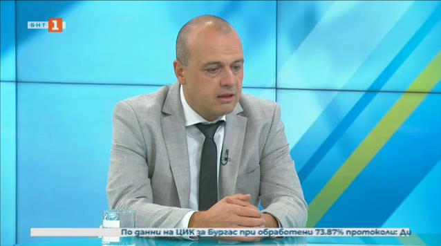 Христо Проданов: БСП увеличи двойно подкрепата си в цялата страна