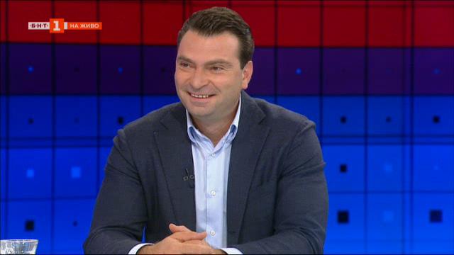 Резултатите от местния вот - коментар на Калоян Паргов, БСП