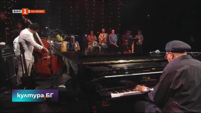 Концерт на Чучо Валдес