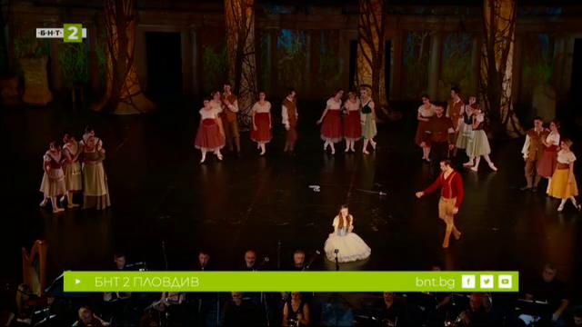 Най-популярните PAS DE DEUX в класическия балет