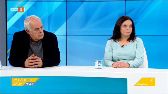 Преди балотажа - анализ на Геновева Петрова и Андрей Райчев