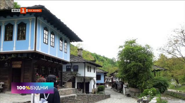 160 години от основаването на най-старото читалище в България