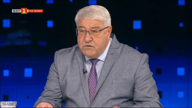 Управляващите и местните избори - Спас Гърневски