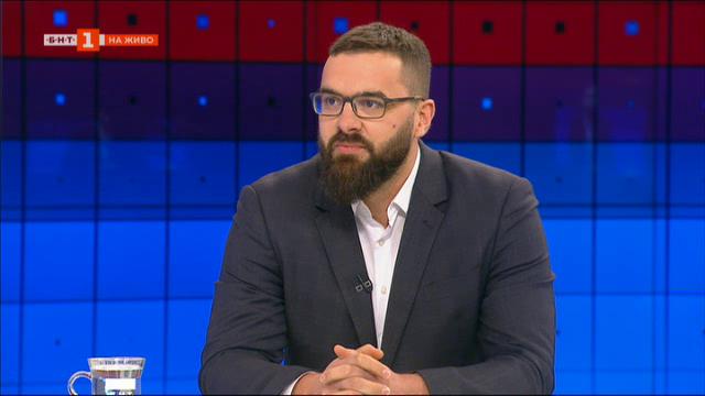 Позицията на социалистите - коментар на Стоян Мирчев от БСП
