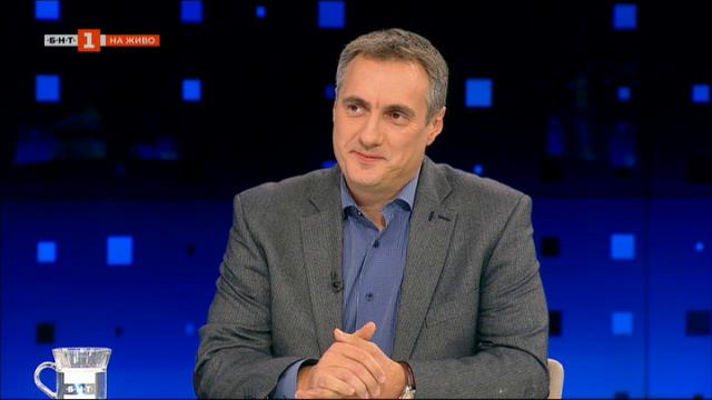 Изборни технологии и правила - Калин Славов от Прозрачност без граници