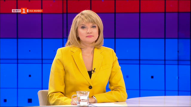 Управленската коалиция след местните избори - говори Искрен Веселинов, ВМРО