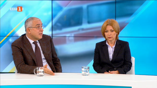 Проф. Владов: Трансплантационната програма е огледало на здравната система