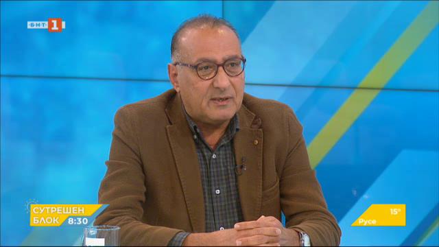 Мохамед Халаф: Властта в Ирак е в ръцете на милициите на политическия ислям