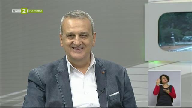 Как от ГЕРБ Пловдив анализират резултата от местните избори: Александър Държиков