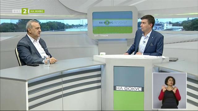 След местните избори в Пловдив – анализът на победителите