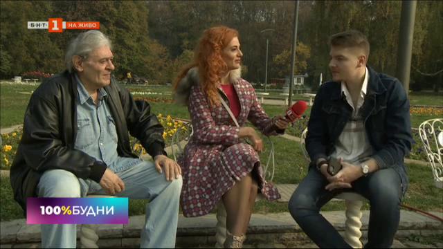 Михаил и Константин Белчеви: Живот по ноти