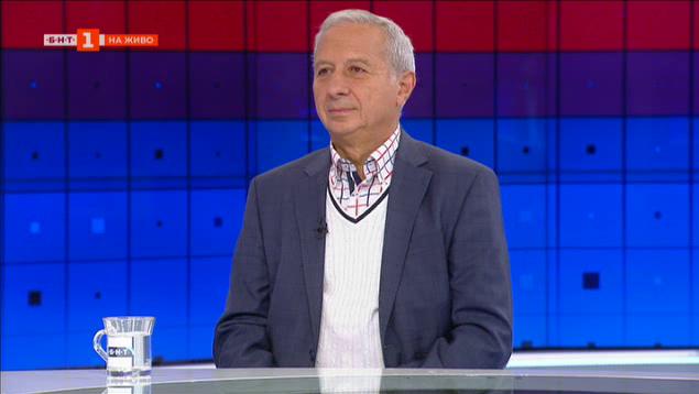 Проф. Огнян Герджиков смята, че ВСС ще повтори своя вот