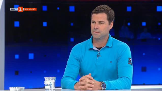 Димитър Марашлиев: Григор Димитров винаги е защитавал знамето на България