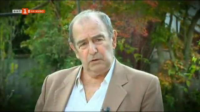 От архивите на БНТ: Човекът-протокол Борис Джибров
