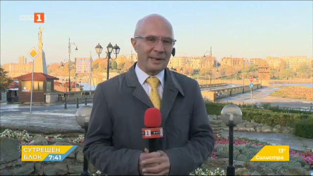 Задържаният Николай Димитров ще положи клетва като кмет на Несебър