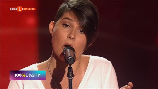 Ива Тодоров - българката, която превзема най-големия музикален формат в Русия
