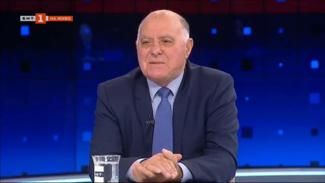 Новото гласуване за главния прокурор - коментар на Боян Магдалинчев