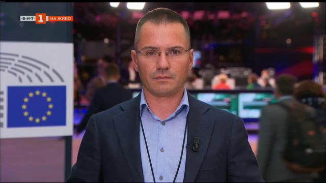 България и пакетът Мобилност - говори Ангел Джамбазки, евродепутат от ВМРО