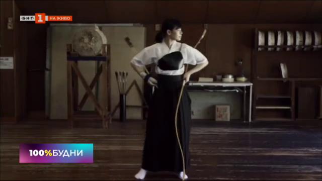 Японски истории: Среща с Юлияна Антонова-Мурата