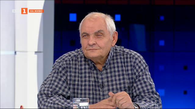 Димитър Димитров: Скоро ЦИК ще излезе с доклад за хода на местните избори