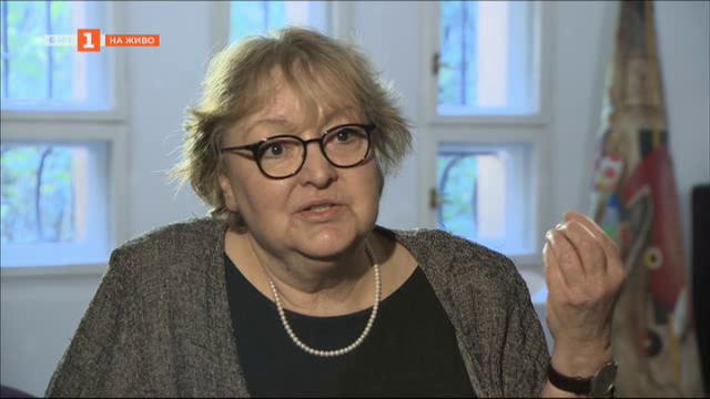 В света на лъжата – писателката Дубравка Угрешич