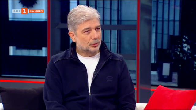 Екология и политика - гостува министър Нено Димов