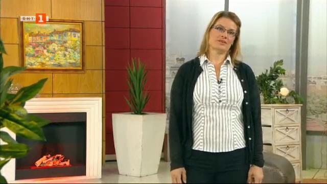 Разговор с Нина Николова от фондация Нашите недоносени деца
