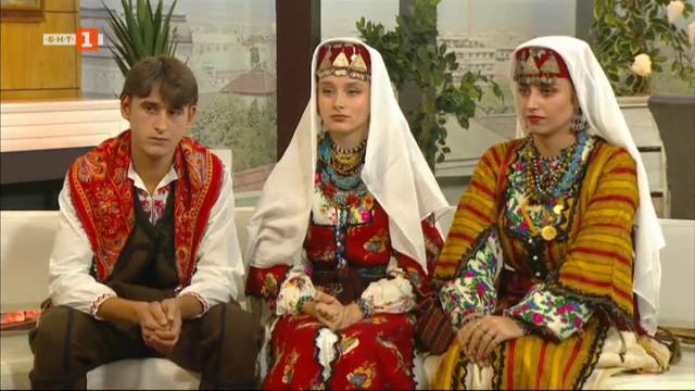 Две сестри и един брат ревностно пазят родопските корени и традиции
