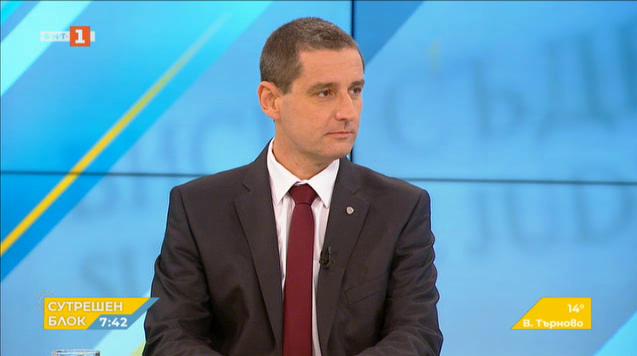 Вл. Николов: За пръв път се проведе толкова открита процедура за главен прокурор