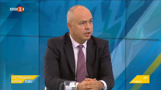 Георги Свиленски: В БСП има мобилизация и желание за промяна в държавата