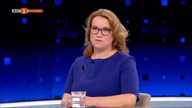 Деница Златева: Критиките на Станишев целят свалянето на лидера на БСП