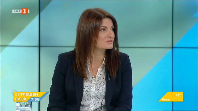 Зл. Падинкова: През последния месец няма официално регистрирани телефонни измами