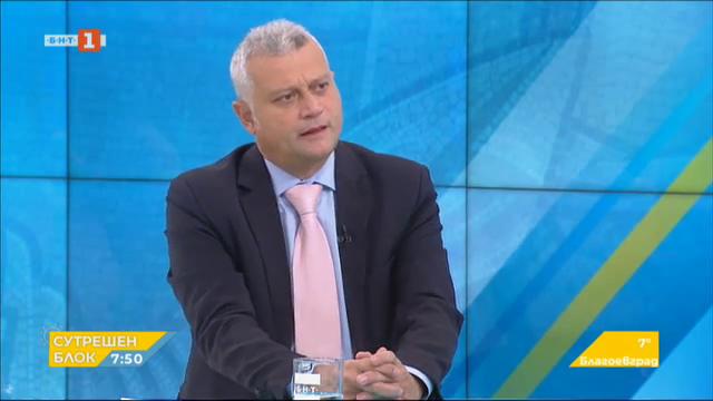 Емил Дечев: Гешев не отговаря на професионалните и етични изисквания