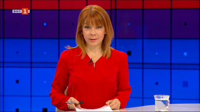 Политическият пъзел на София - Елен Герджиков