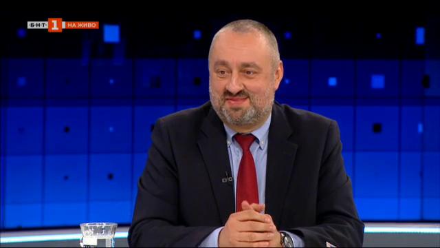 Изборът на нов главен прокурор - коментар на Ясен Тодоров